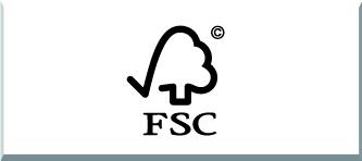 FSC认证-配图