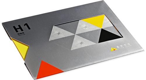 和丽希铝箔哑银卡纸(bj0028006)