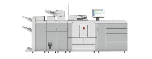 数码印刷机_奥西vp110/120/135高速生产型黑白数码印刷机