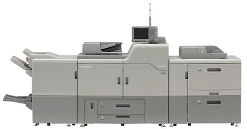 数码印刷机_理光(ricoh)pro c7100s单页彩色生产型数码印刷机