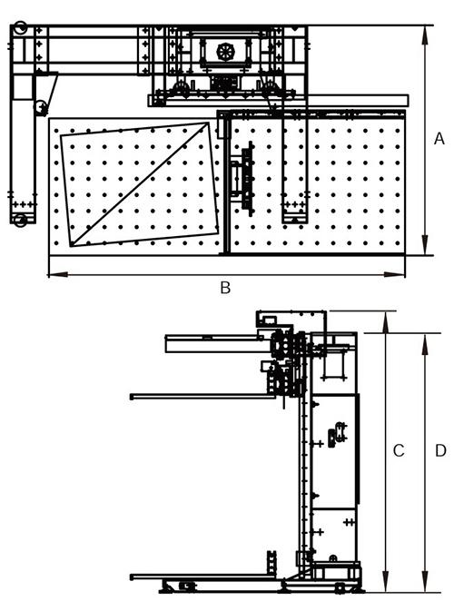 自动取纸机-尺寸示意-配图2.jpg